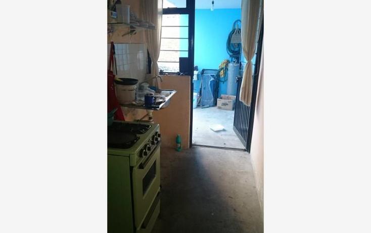 Foto de casa en venta en  1, loma bonita infonavit, morelia, michoacán de ocampo, 883669 No. 06