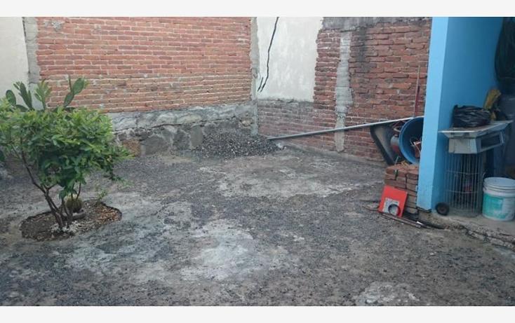 Foto de casa en venta en  1, loma bonita infonavit, morelia, michoac?n de ocampo, 883669 No. 08