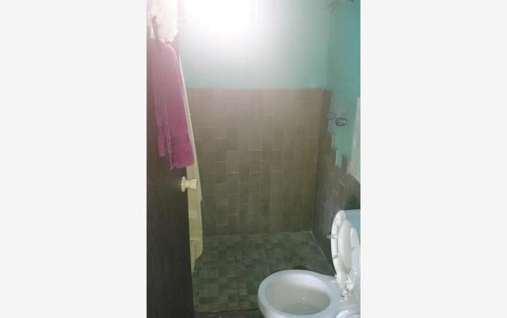 Foto de casa en venta en  1, loma bonita infonavit, morelia, michoacán de ocampo, 883669 No. 09