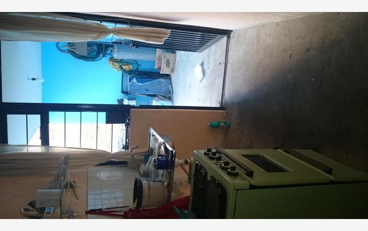 Foto de casa en venta en  1, loma bonita infonavit, morelia, michoac?n de ocampo, 907717 No. 07