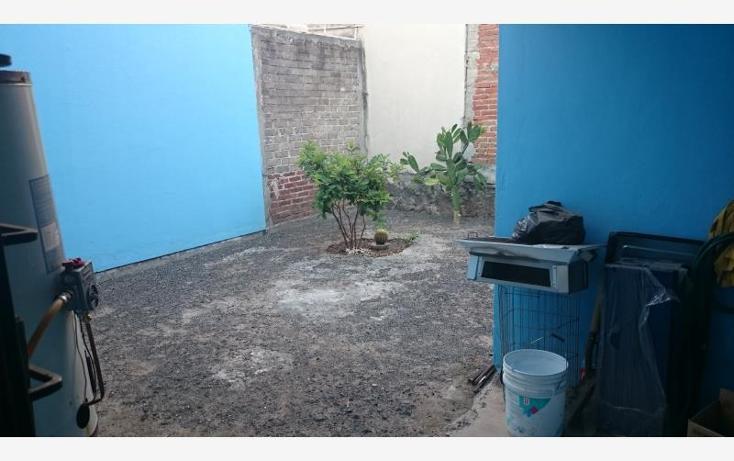Foto de casa en venta en  1, loma bonita infonavit, morelia, michoacán de ocampo, 907717 No. 08