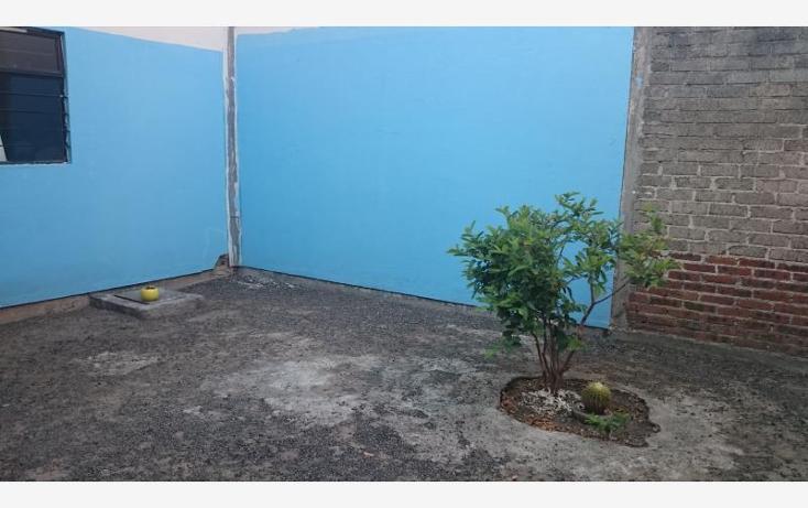 Foto de casa en venta en  1, loma bonita infonavit, morelia, michoacán de ocampo, 907717 No. 10