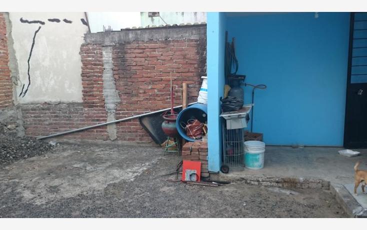 Foto de casa en venta en  1, loma bonita infonavit, morelia, michoacán de ocampo, 907717 No. 12