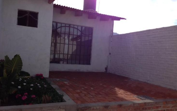 Foto de casa en venta en cabras 1, loma de cabras, san miguel de allende, guanajuato, 820711 No. 03