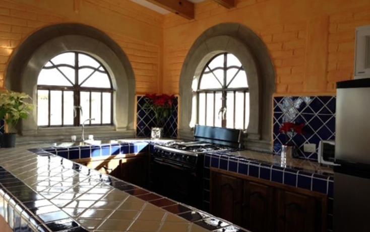 Foto de casa en venta en cabras 1, loma de cabras, san miguel de allende, guanajuato, 820711 No. 05