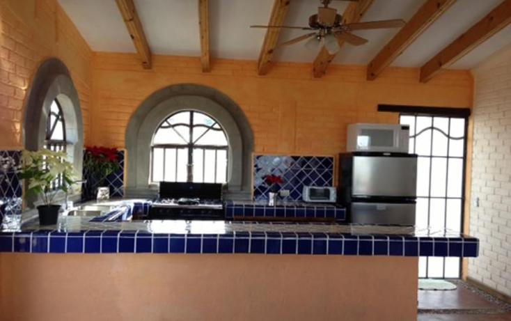 Foto de casa en venta en cabras 1, loma de cabras, san miguel de allende, guanajuato, 820711 No. 06