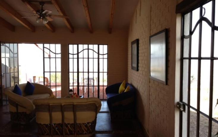 Foto de casa en venta en cabras 1, loma de cabras, san miguel de allende, guanajuato, 820711 No. 09