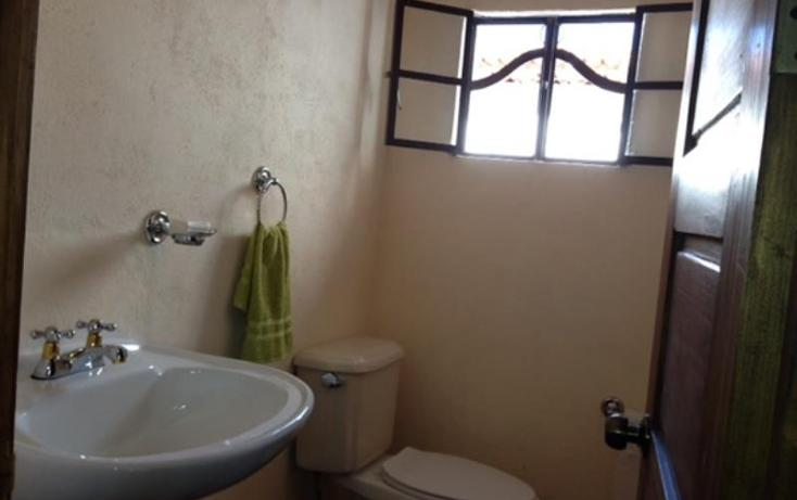 Foto de casa en venta en cabras 1, loma de cabras, san miguel de allende, guanajuato, 820711 No. 10