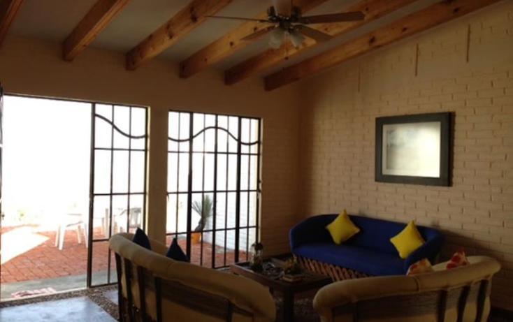 Foto de casa en venta en cabras 1, loma de cabras, san miguel de allende, guanajuato, 820711 No. 11