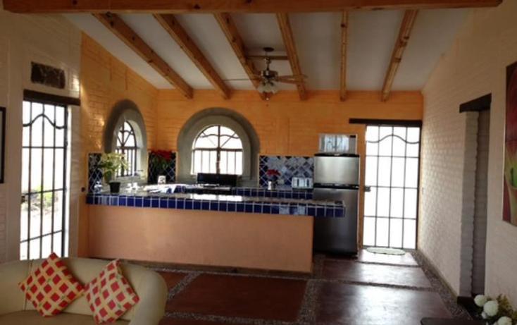 Foto de casa en venta en cabras 1, loma de cabras, san miguel de allende, guanajuato, 820711 No. 13