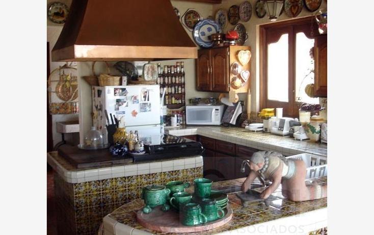 Foto de casa en venta en  1, loma dorada, querétaro, querétaro, 1564078 No. 06