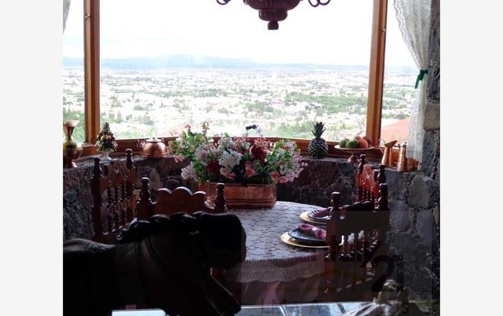 Foto de casa en venta en  1, loma dorada, querétaro, querétaro, 1564078 No. 07