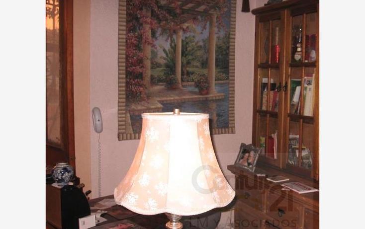 Foto de casa en venta en  1, loma dorada, querétaro, querétaro, 1564078 No. 09
