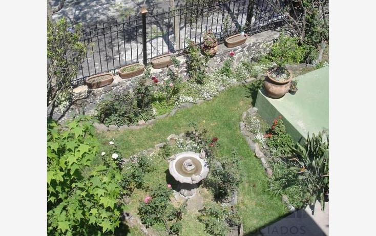 Foto de casa en venta en  1, loma dorada, querétaro, querétaro, 1564078 No. 13