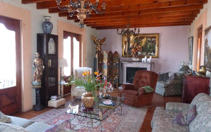 Foto de casa en venta en  1, loma dorada, quer?taro, quer?taro, 388097 No. 02