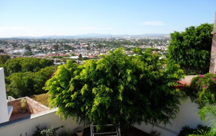 Foto de casa en venta en  1, loma dorada, querétaro, querétaro, 398657 No. 03