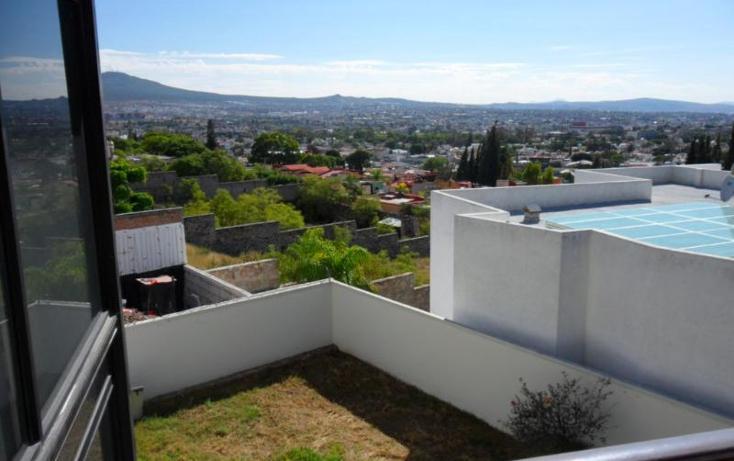 Foto de casa en venta en  1, loma dorada, querétaro, querétaro, 398657 No. 04
