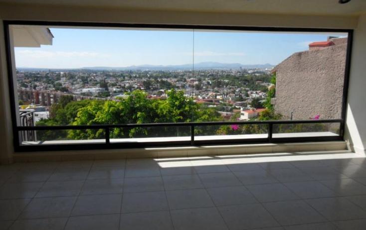 Foto de casa en venta en  1, loma dorada, querétaro, querétaro, 398657 No. 05