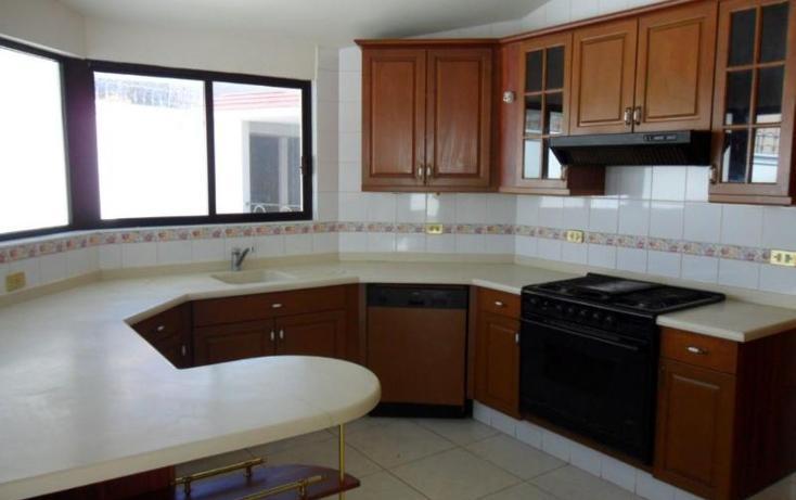 Foto de casa en venta en  1, loma dorada, querétaro, querétaro, 398657 No. 06
