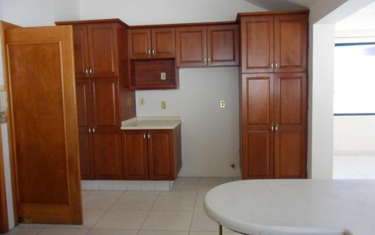 Foto de casa en venta en  1, loma dorada, querétaro, querétaro, 398657 No. 07