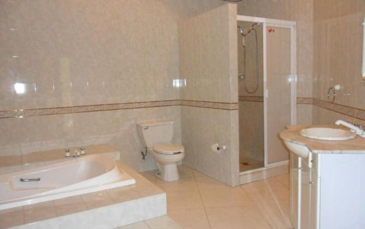 Foto de casa en venta en  1, loma dorada, querétaro, querétaro, 398657 No. 09