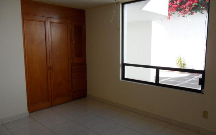 Foto de casa en venta en  1, loma dorada, querétaro, querétaro, 398657 No. 10