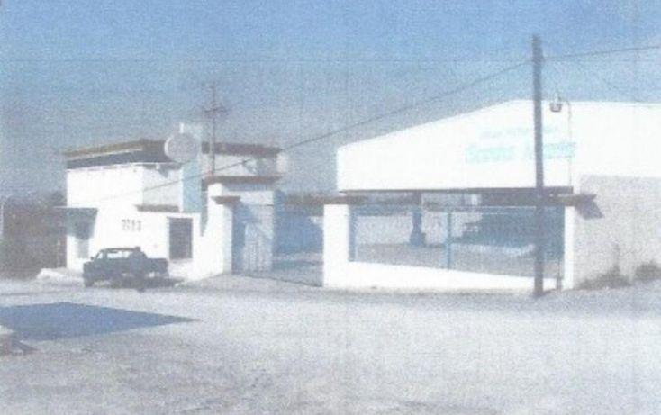 Foto de nave industrial en venta en 1, loma linda, monclova, coahuila de zaragoza, 2000806 no 02