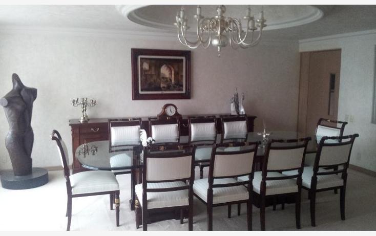 Foto de departamento en venta en  1, lomas country club, huixquilucan, méxico, 385174 No. 04