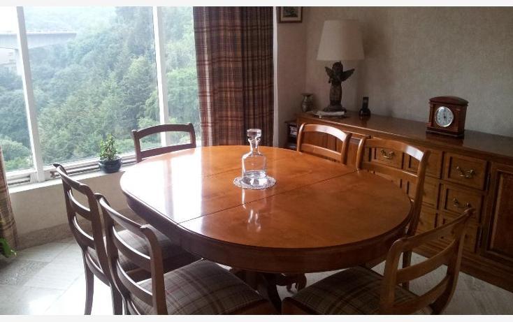 Foto de departamento en venta en  1, lomas country club, huixquilucan, méxico, 385174 No. 10