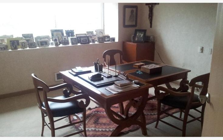 Foto de departamento en venta en  1, lomas country club, huixquilucan, méxico, 385174 No. 18