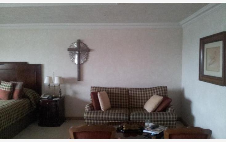 Foto de departamento en venta en  1, lomas country club, huixquilucan, méxico, 385174 No. 23