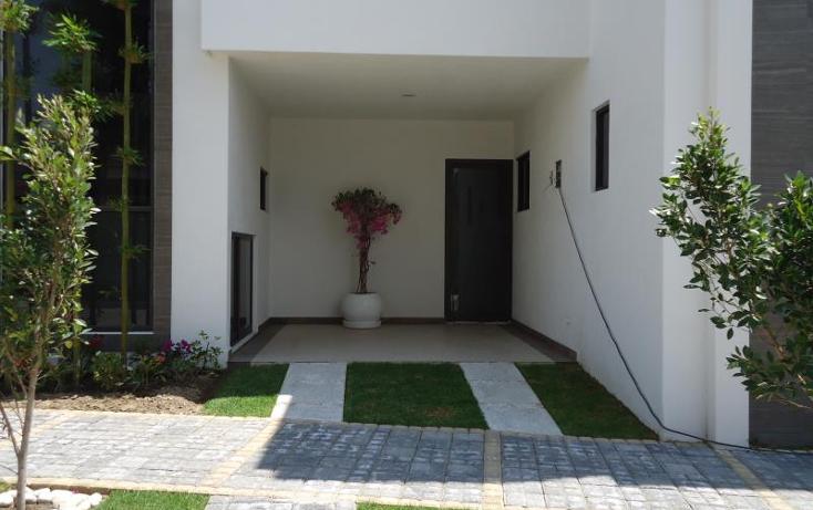 Foto de casa en venta en  1, lomas de angelópolis closster 10 10 10 a, san andrés cholula, puebla, 1632764 No. 03
