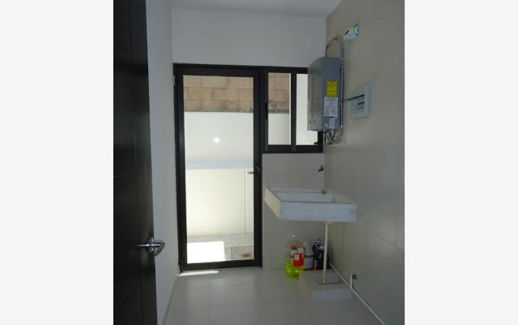 Foto de casa en venta en  1, lomas de angelópolis closster 10 10 10 a, san andrés cholula, puebla, 1632764 No. 16