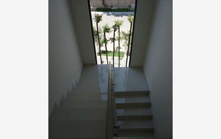 Foto de casa en venta en  1, lomas de angelópolis closster 10 10 10 a, san andrés cholula, puebla, 1632764 No. 19