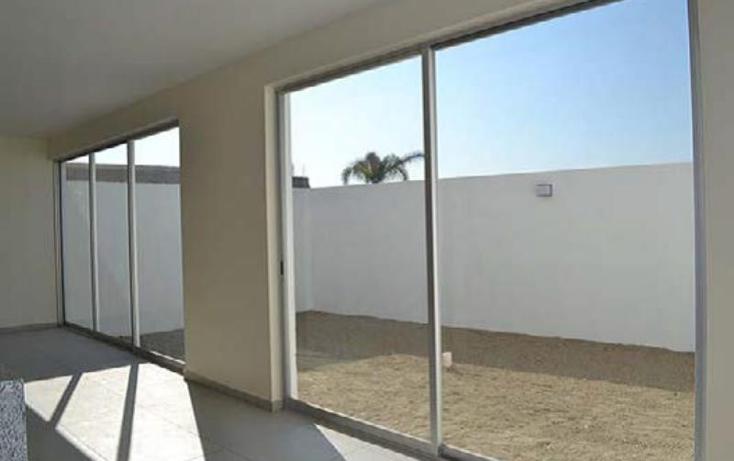 Foto de casa en venta en  1, lomas de angelópolis ii, san andrés cholula, puebla, 619358 No. 05