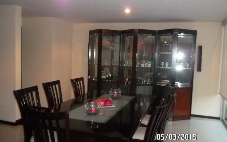 Foto de casa en venta en  1, lomas de angel?polis privanza, san andr?s cholula, puebla, 1324405 No. 02