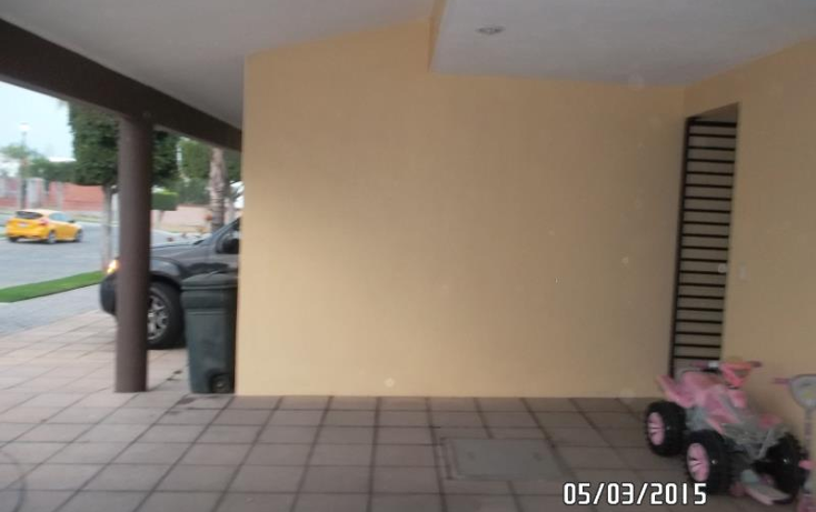Foto de casa en venta en  1, lomas de angel?polis privanza, san andr?s cholula, puebla, 1324405 No. 12