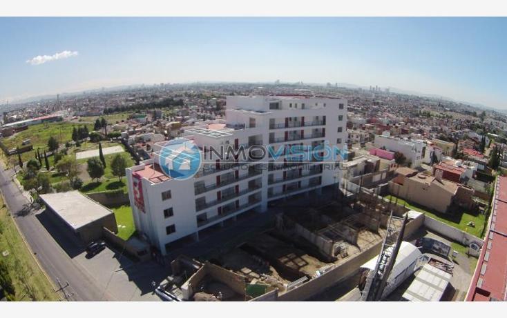 Foto de departamento en venta en lateral sur recta cholula 1, lomas de angelópolis privanza, san andrés cholula, puebla, 2660003 No. 02