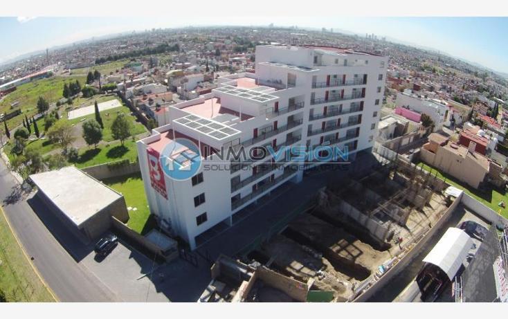 Foto de departamento en venta en lateral sur recta cholula 1, lomas de angelópolis privanza, san andrés cholula, puebla, 2660003 No. 03