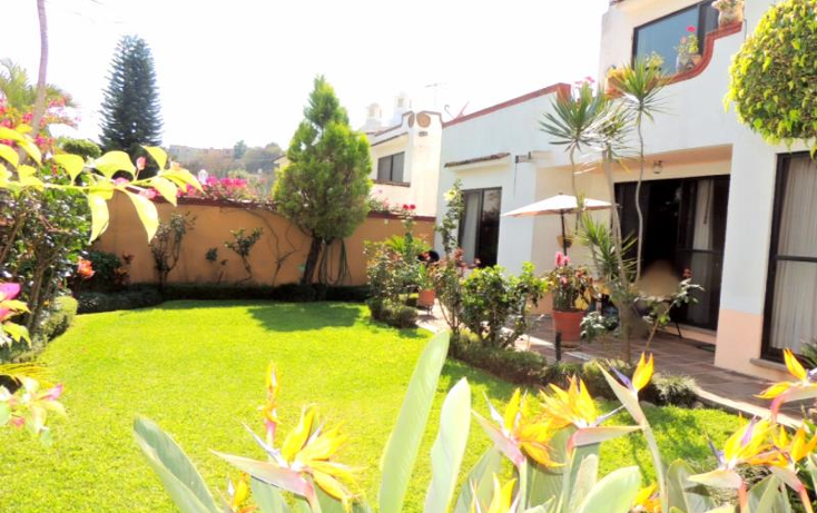 Foto de casa en venta en  1, lomas de atzingo, cuernavaca, morelos, 961571 No. 01