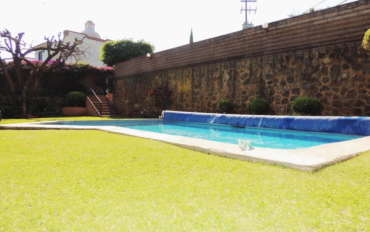 Foto de casa en venta en  1, lomas de atzingo, cuernavaca, morelos, 961571 No. 02
