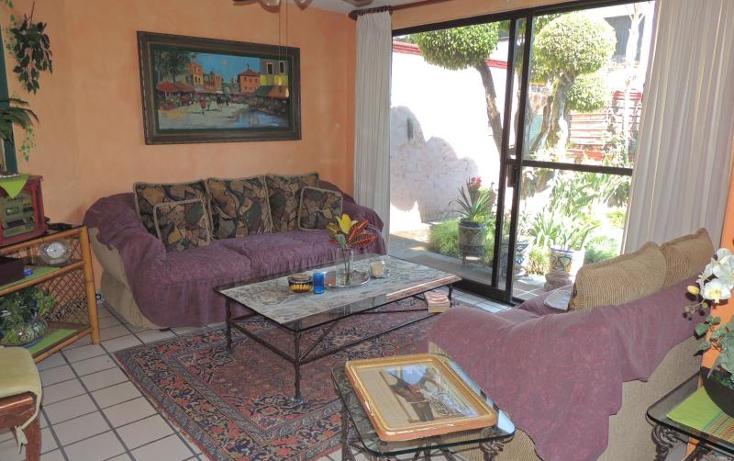 Foto de casa en venta en  1, lomas de atzingo, cuernavaca, morelos, 961571 No. 03