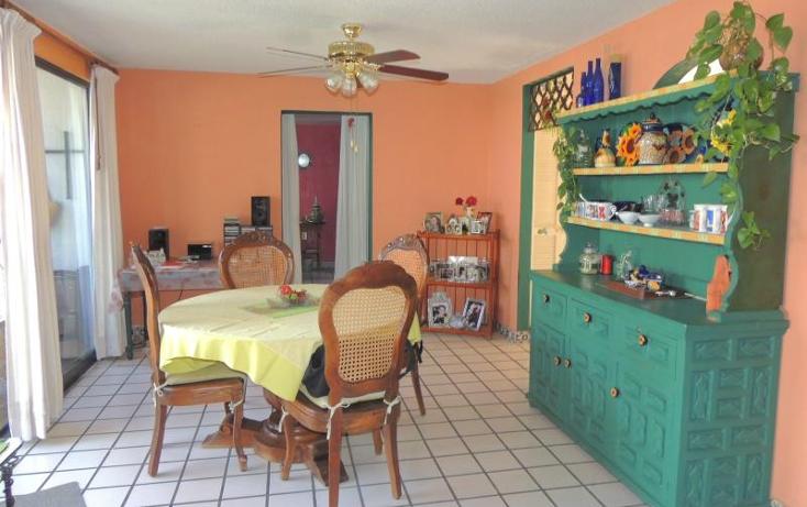 Foto de casa en venta en  1, lomas de atzingo, cuernavaca, morelos, 961571 No. 04