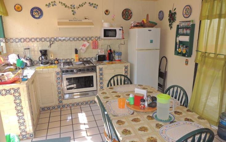 Foto de casa en venta en  1, lomas de atzingo, cuernavaca, morelos, 961571 No. 05