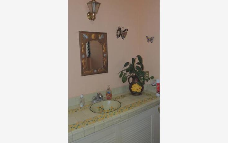 Foto de casa en venta en  1, lomas de atzingo, cuernavaca, morelos, 961571 No. 06