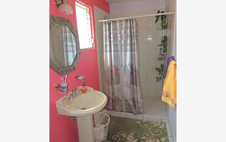 Foto de casa en venta en  1, lomas de atzingo, cuernavaca, morelos, 961571 No. 08