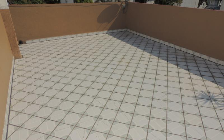 Foto de casa en venta en  1, lomas de atzingo, cuernavaca, morelos, 961571 No. 14