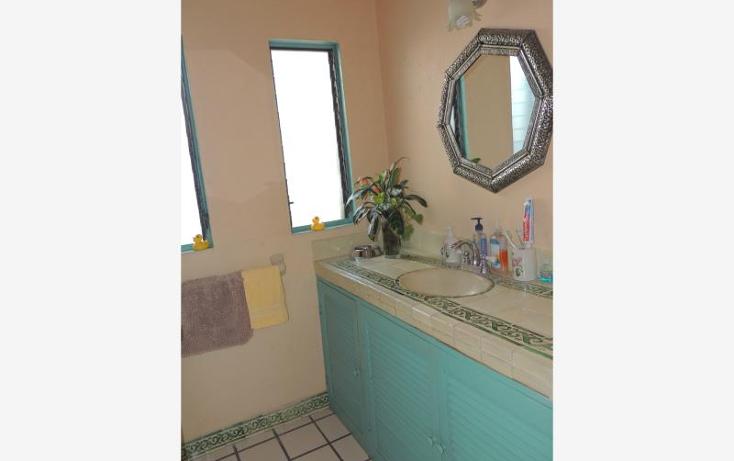 Foto de casa en venta en  1, lomas de atzingo, cuernavaca, morelos, 961571 No. 19