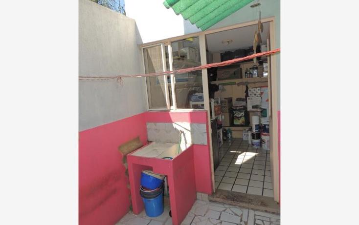 Foto de casa en venta en  1, lomas de atzingo, cuernavaca, morelos, 961571 No. 21