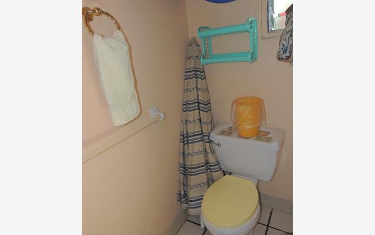 Foto de casa en venta en  1, lomas de atzingo, cuernavaca, morelos, 961571 No. 23